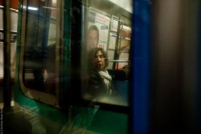 reportage metro paris ratpunderground